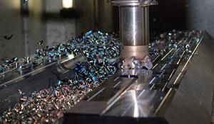 Steel-Machining